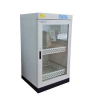 YLD200B档案文件消毒柜 200升容量