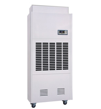 升高温除湿机SGWCFZ-8.8S